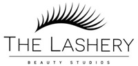 The Lashery Logo